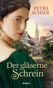 Cover Der gläserne Schrein Weltbild-Edition