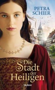 Cover Die Stadt der Heiligen Weltbild-Edition