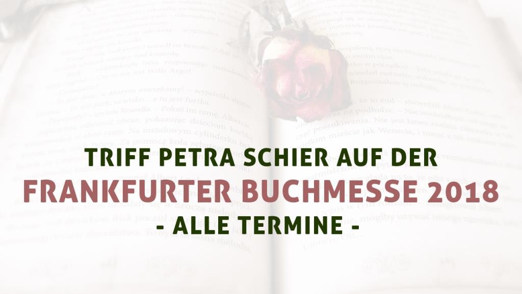 Banner Buchmessetermine 2018