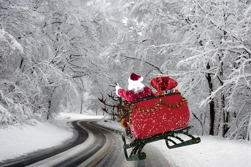 Bild Santa Claus