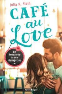 Cover Café au Love