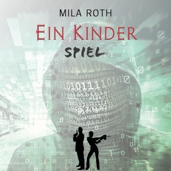Cover Hörbuch Ein Kinderspiel