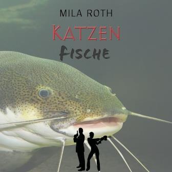 Cover Katzenfische (Hörbuch)