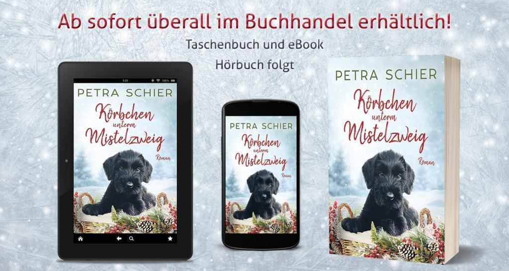 Lebkuchen und Spekulatius im Supermarkt - Weihnachtsroman im Buchladen