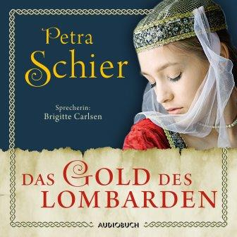 Cover Das Gold des Lombarden (Hörbuch)