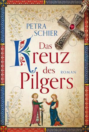 Cover Das Kreuz des Pilgers