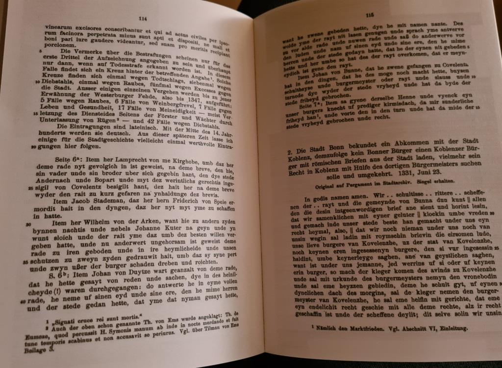 """Schreibtagebuch zu """"Das Kreuz des Pilgers"""": Tag 2-4"""