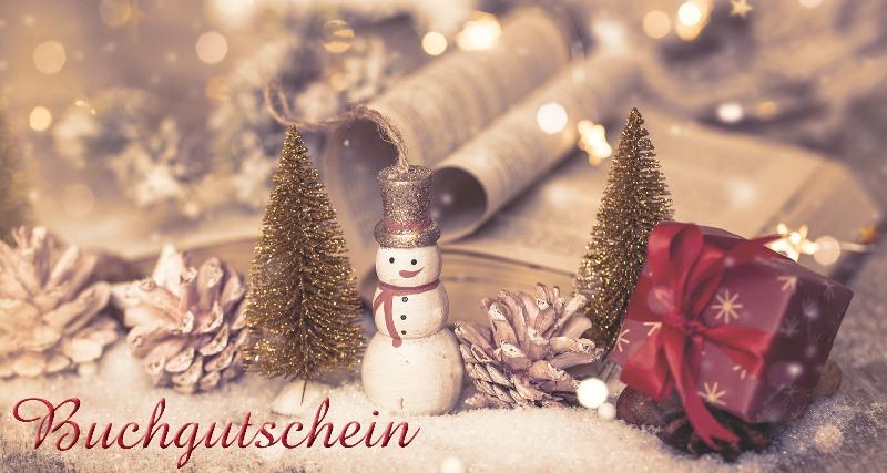 Banner Buchgutscheine