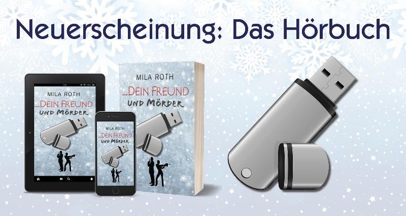 Ab 7. Dezember (fast) überall im Download und im Streaming verfügbar: ... dein Freund und Mörder