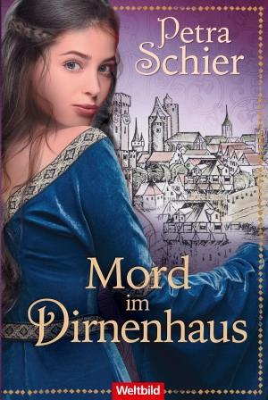 Cover Mord im Dirnenhaus Weltbild-Edition