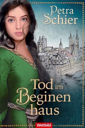 Cover Tod im Beginenhaus Weltbild-Edition