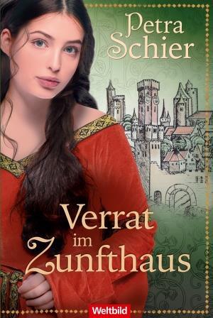 Cover Verrat im Zunfthaus Weltbild-Edition