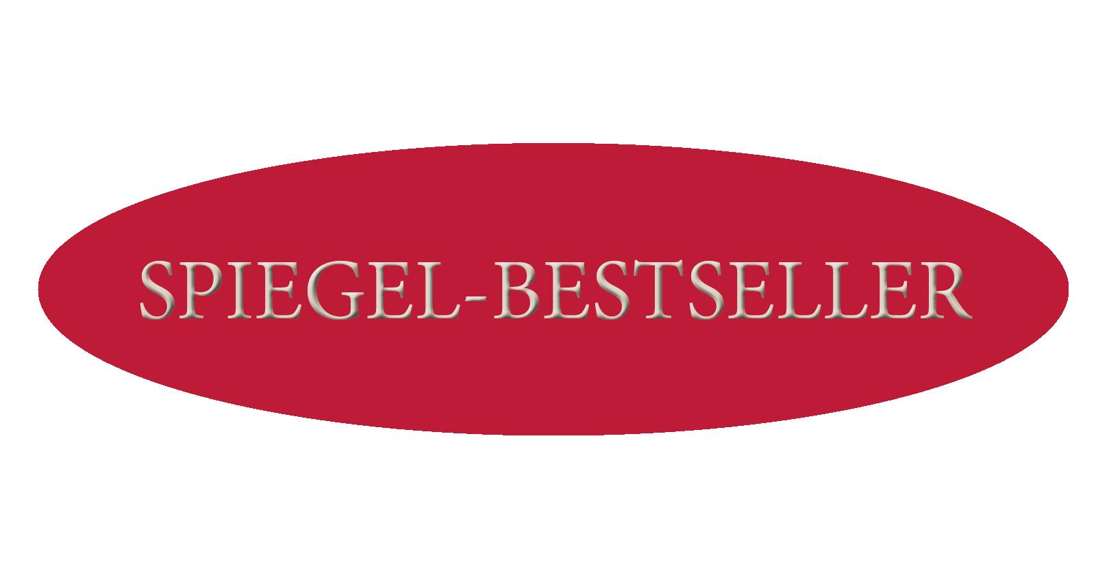 Spiegel Bestseller Banner