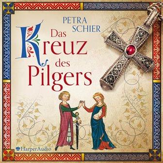 Cover Das Kreuz des Pilgers (Hörbuch)