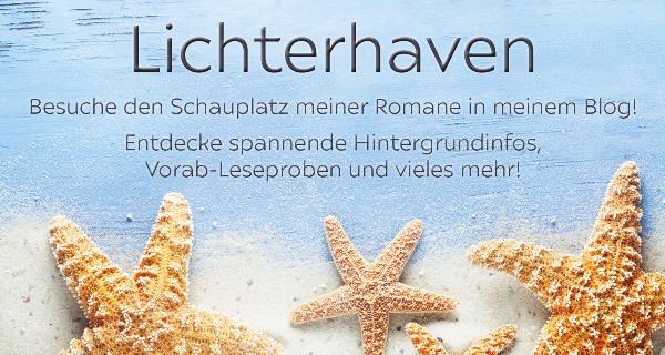 Lichterhaven in meinem Blog