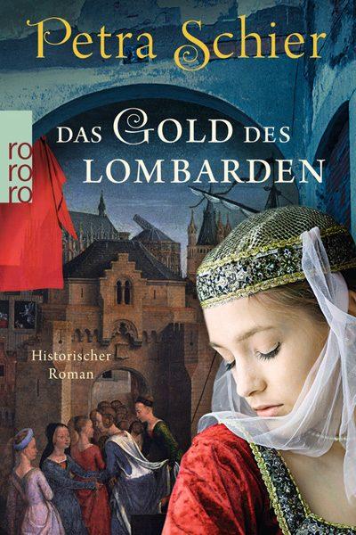 Cover Das Gold des Lombarden
