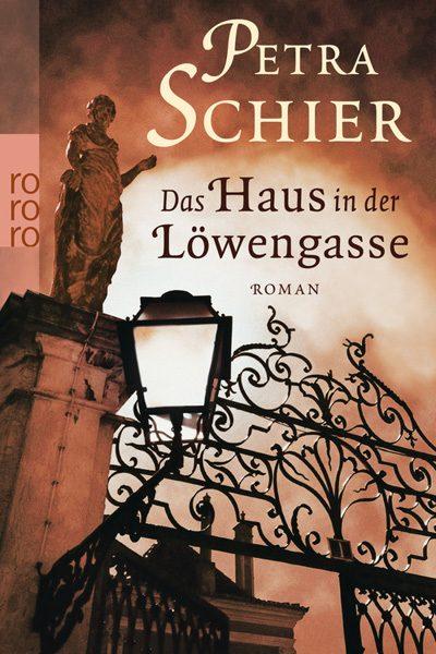 Cover Das Haus in der Löwengasse