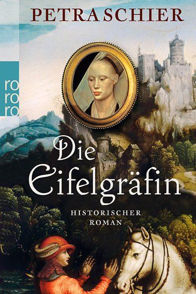 Cover Die Eifelgräfin