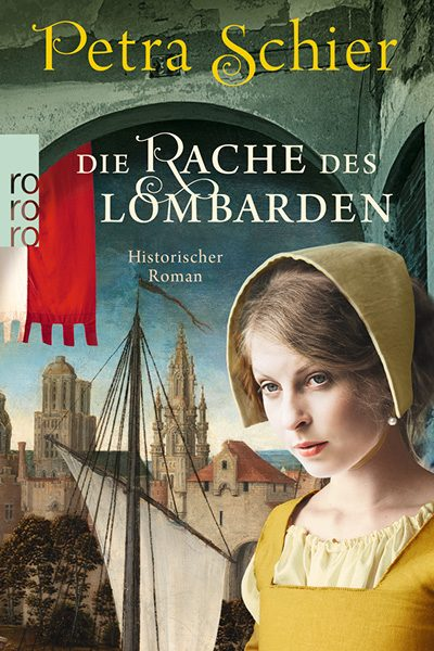 Cover Die Rache des Lombarden
