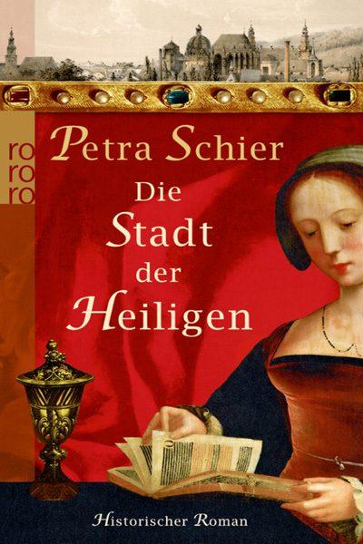 Cover Die Stadt der Heiligen