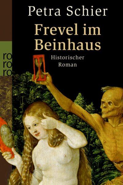 Cover Frevel im Beinhaus