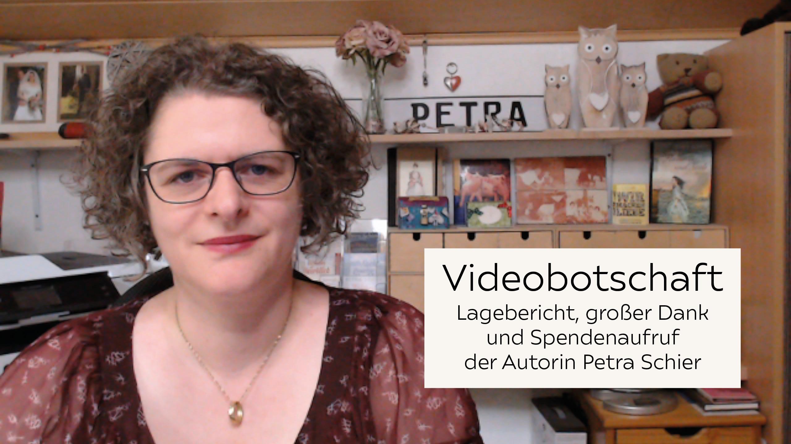 Videobotschaft zur Flutkatastrophe im Kreis Ahrweiler