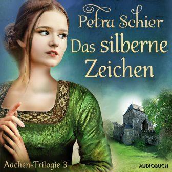 Cover Das silberne Zeichen (Hörbuch)